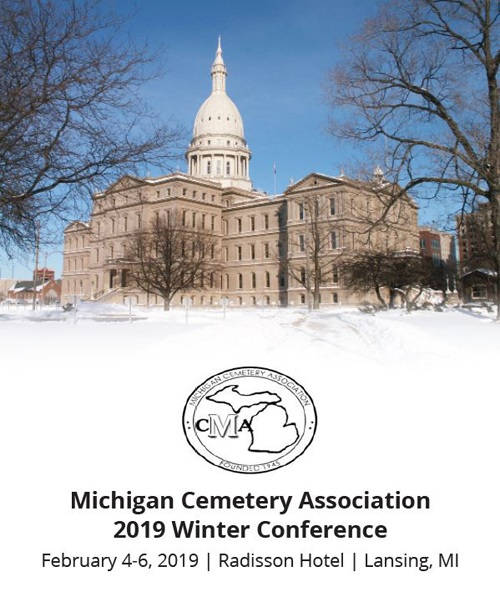 MCA 2019 Winter Conference Registration Packet